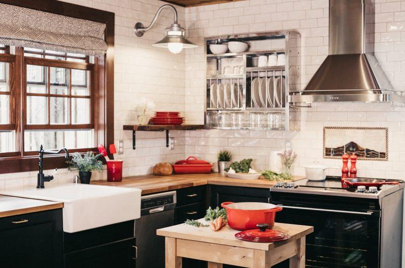 Comment bien nettoyer une cuisine en bois