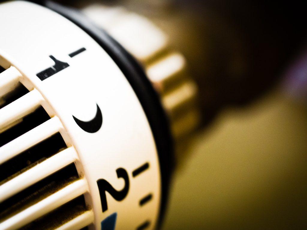 radiateurs entretien
