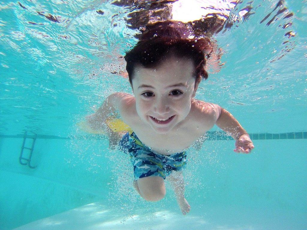piscine eau entretien