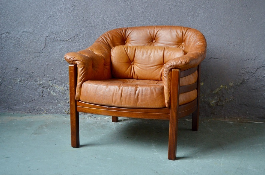 style fauteuil scandinave