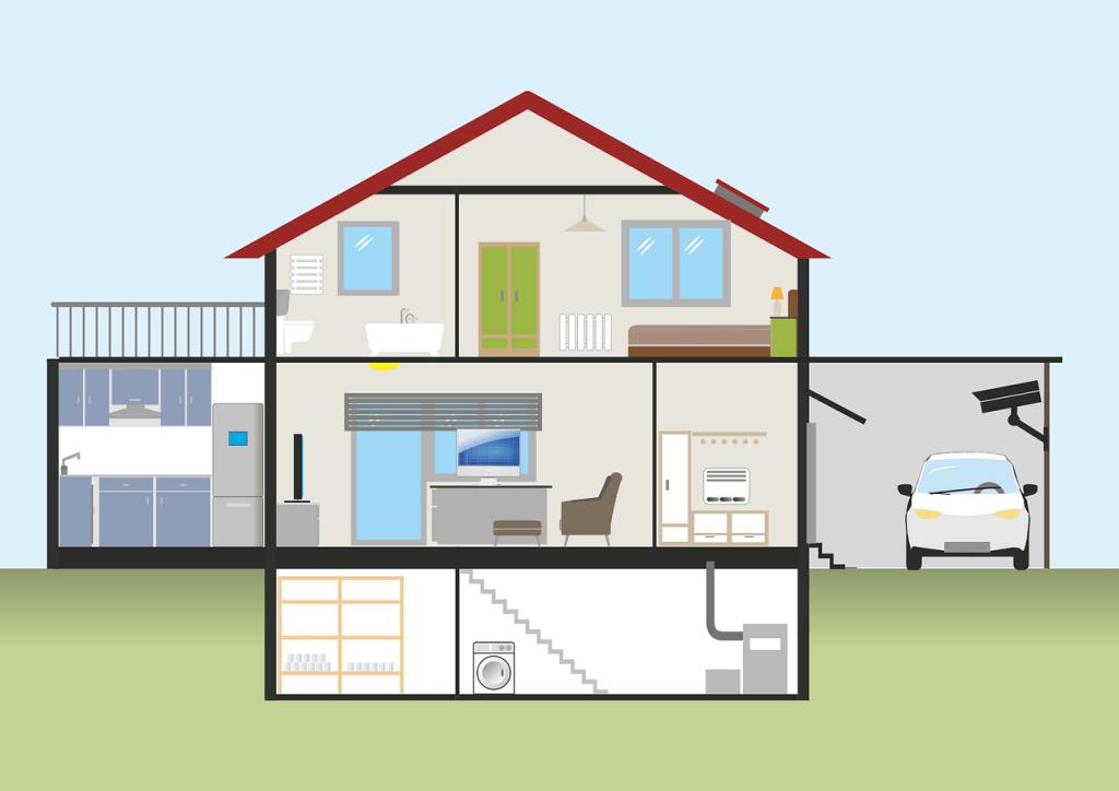 isolation maison dalle béton