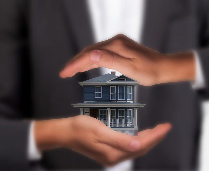 assurance immobilier prêt